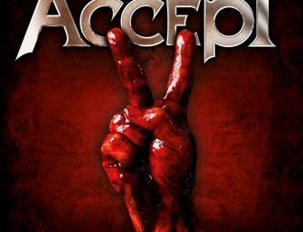 Accept – Blood of the Nation (2010)