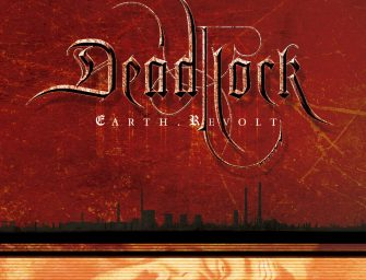 Deadlock – Earth.Revolt (2005)