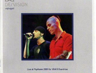 De/Vision – Unplugged (2002)