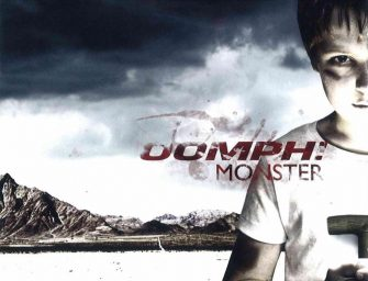 Oomph! – Monster (2008)