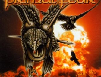 Primal Fear – Nuclear Fire (2001)