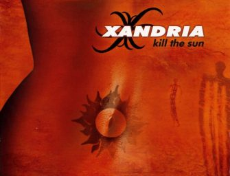 Xandria – Kill The Sun (2003)