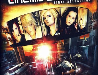 Cinema Bizarre – Final Attraction (2007)