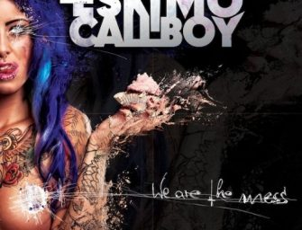 Eskimo Callboy – We Are The Mess (2014)