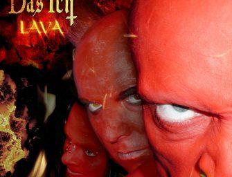 Das Ich – Lava (2004)