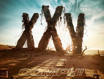 Oomph! – XXV (2015)