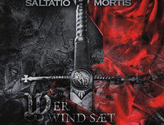 Saltatio Mortis – Wer Wind Sæt (2009)